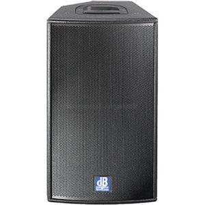 dB Technologies FLEXSYS F12 Active Speaker 12″ Speaker 800w