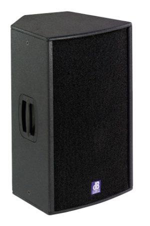 dB Technologies Arena 15 Passive 15″ Speaker