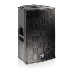 dB Technologies DVX D12 HP Active 12″ Speaker