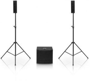 dB Technologies ES 503 – Portable PA system 1000w