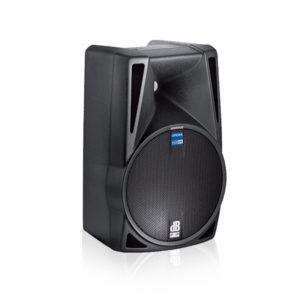 dB Technologies Opera 510DX Active 10″ Speaker
