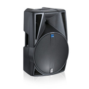 dB Technologies Opera 515DX Active 15″ Speaker