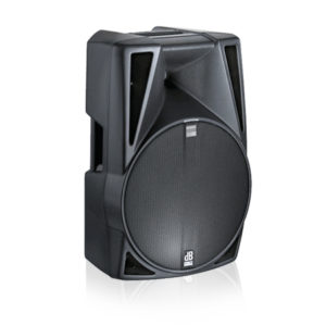 dB Technologies Opera 712DX Active 12″ Speaker