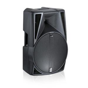 dB Technologies Opera 912DX Active 12″ Speaker