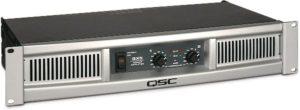 QSC GX5 700w Per Ch Professional Power Amplifiers