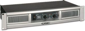 QSC GX7 1000w Per Ch Professional Power Amplifiers