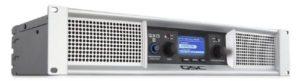 QSC GXD8 2250w Per Ch Professional Power Amplifiers