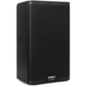 QSC K8.2 Active 8″ 2000w Loudspeaker