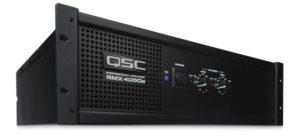 QSC RMX 1450a 500w Per Ch Professional Power Amplifiers