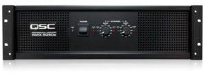 QSC RMX 5050a 1600w Per Ch Professional Power Amplifiers