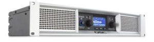 QSC GXD4 800W Per Ch Professional Power Amplifiers