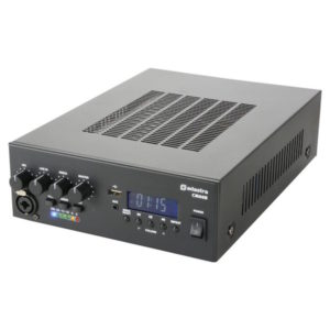 Amplifiers Professional
