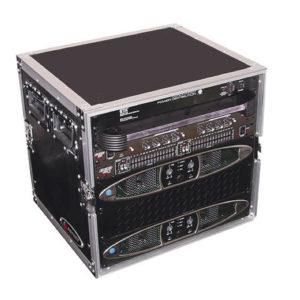 Amplifier Flight Cases