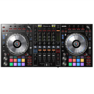 DJ Controllers Production