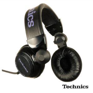 DJ Studio Headphones