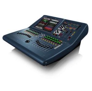 Mixing Desk Consoles