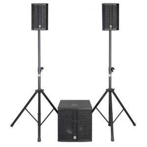 Speaker Packages & Portable PA
