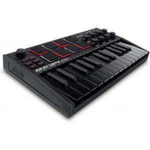 Akai MPK Mini Mk3 Compact Keyboard & Pad Controller