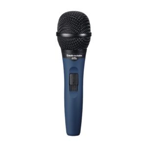 Audio-Technica MB3k Handheld Hypercardioid Dynamic Vocal Microphone