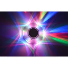 Beamz Max Spinning Sunflower 48 RGB LEDS