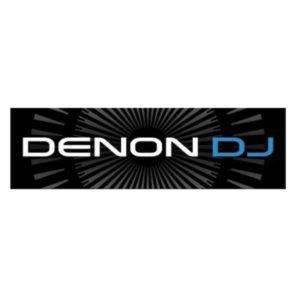 Denon DJ Pro