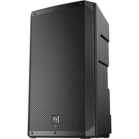 15 inch Powered Speaker