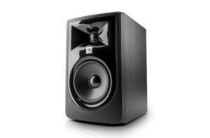 JBL 306P MkII Powered 6″ Two-Way Studio Monitor