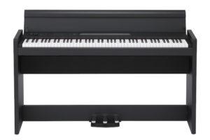 Korg  LP-380U (USB) Digital Piano Black