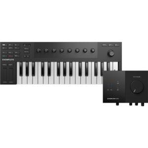 Native Instruments Komplete M32 + Audio 1 – Combo