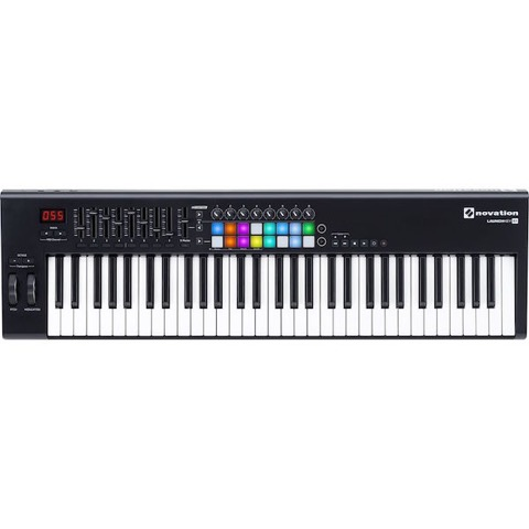 61 Keyboard Controller