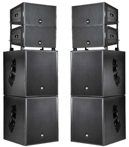 RCF NX SYSTEM 70 – 7000w Line Array Module Active
