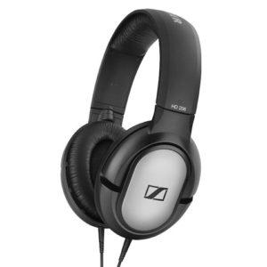 Sennheiser HD 206 DJ Headphones