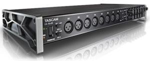 Tascam US-16×08 USB Audio / MIDI Interface