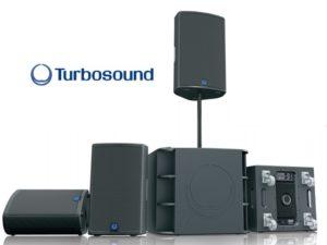 Turbosound Milan – DJ Package Two