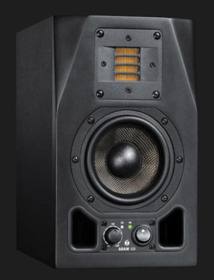 ADAM Audio A3X Active Studio Monitors *Pair