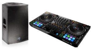 DJ GEAR & SOUND SYSTEMS