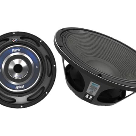 DieCast Basket Loose Speaker