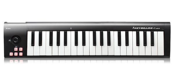 37 Keyboard Midi Controller