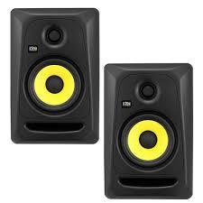 5 inch Studio Monitors