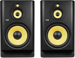 Studio Monitor Speakers 10 inch