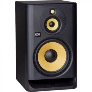 KRK ROKIT RP10G4 10″ Powered (Tri-amp) Near-Field Studio Monitor
