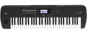 Korg i3 Music Workstation 61 Key