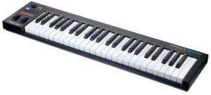 Nektar Impact GX 49 Midi Controller Keyboard