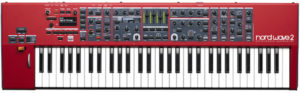 Nord Wave 2 61-note Performance Synthesizer