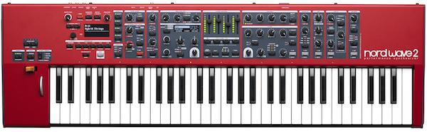 61 Note Key Synthesizer
