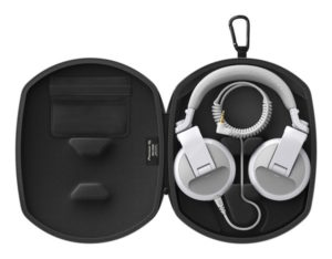 Pioneer HDJ-HC02 Headphones Case