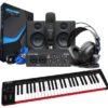 Studio Recording Bundle