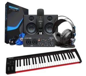 Presonus Audiobox 96 Studio Ultimate Plus