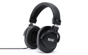 Rane RH-1 40mm Over-Ear Monitoring Headphones