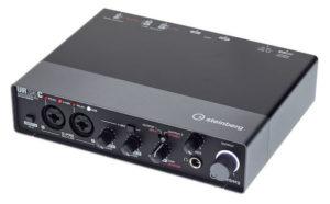 Steinberg UR24C USB Audio Interface